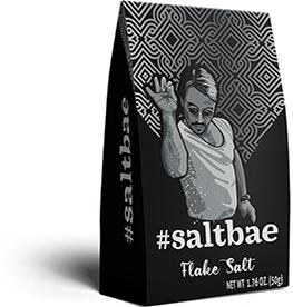 #saltbae markası global arenada yerini aldı