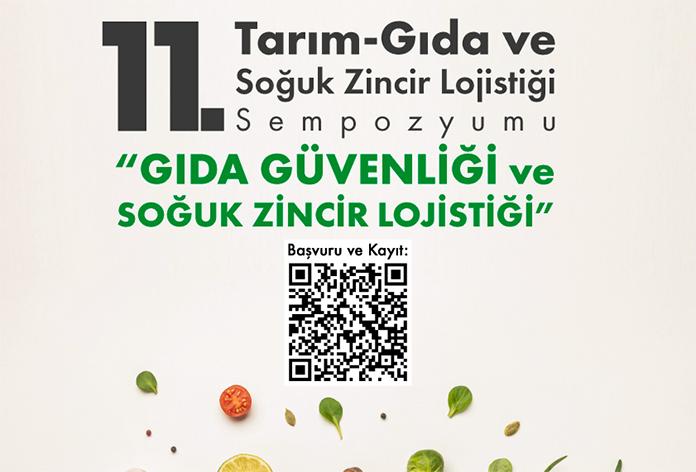 Beykoz Üniversitesi ve LODER işbirliği:11. Tarım-Gıda ve Soğuk Zincir Lojistiği Sempozyumu