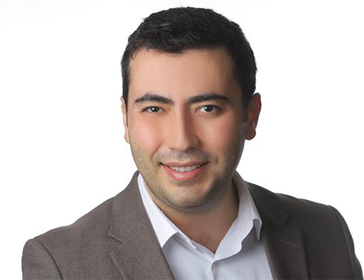 """JRS Türkiye Gıda Bölümü Yöneticisi Enis Sak:""""Ar-Ge çalışmalarımızda artan trend ve müşteri talepleri önceliklidir"""""""
