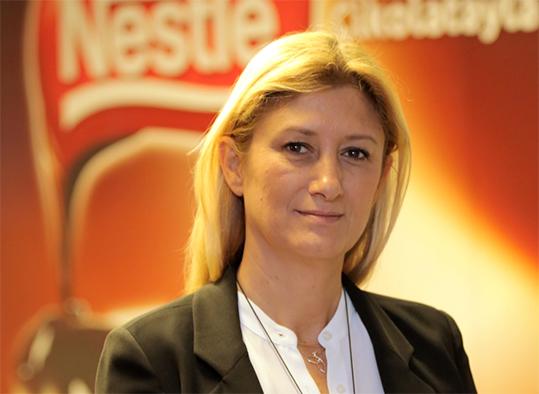 Nestlé'nin Küresel Ebeveyn Destek Uygulaması Türkiye'de