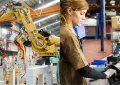 Nordic Talks-İş dünyasında robotik ve yapay zekâ uygulamaları: Gelecek işbirlikçi robotların ve İHA'ların