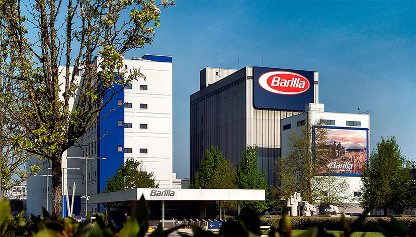 Gıdada en itibarlı şirket Barilla oldu