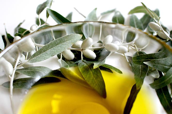 Zeytinyağı verimliliğinde yeni dönem:Olive Oil Booster teknolojisi