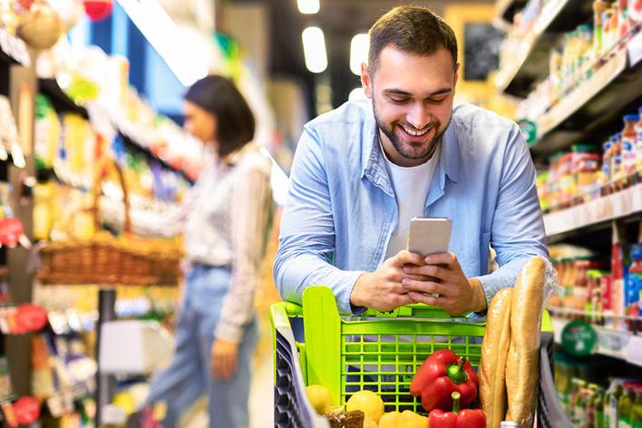 Türk tüketicilerin % 84'üyeni ürünleri deniyor