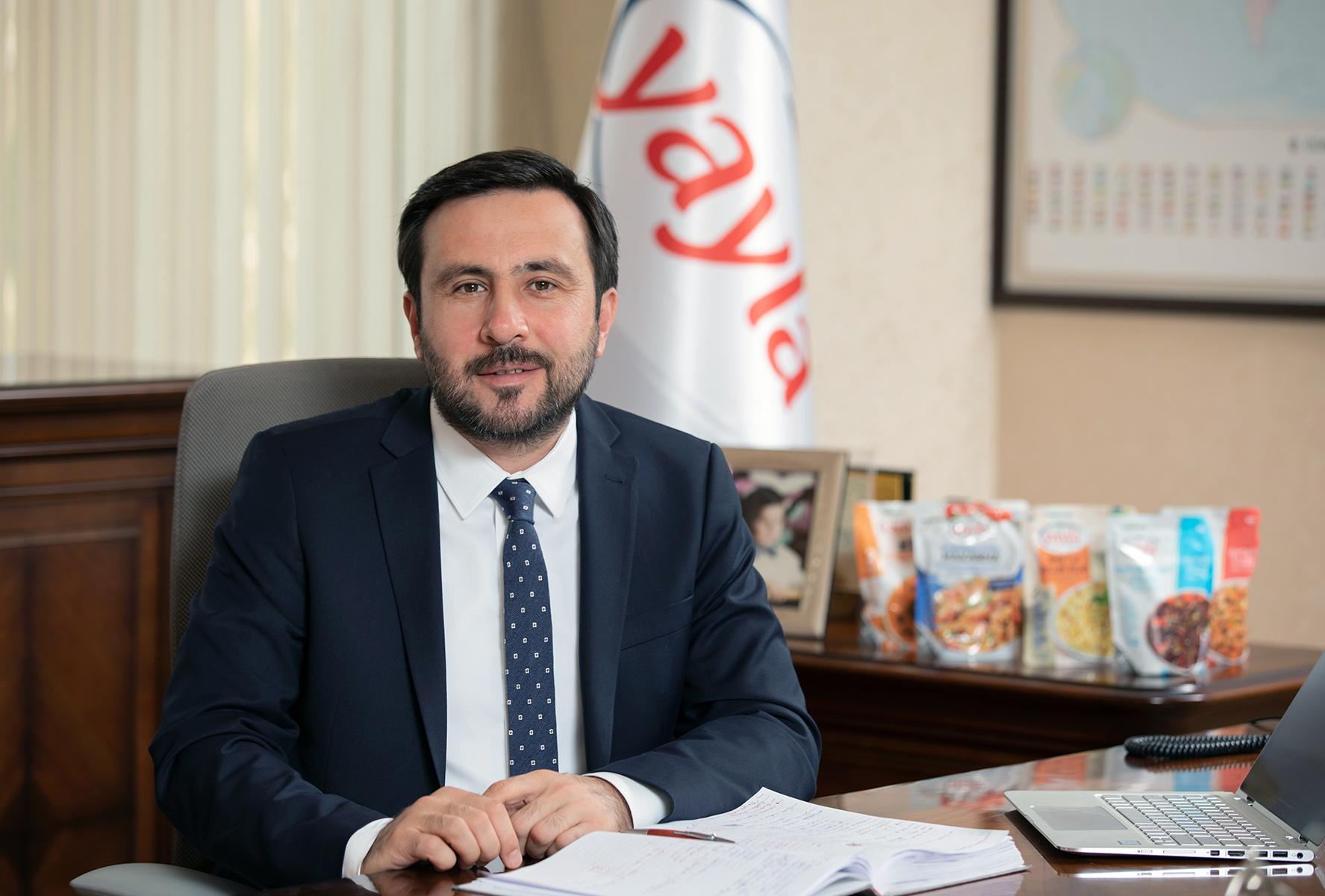 """""""Türkiye'de tarımın geleceği yerli üretimde"""""""