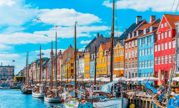 Danimarka gıda ve tekstil alanında önemli fırsat kapısı