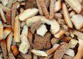 Hektaş ve TAGEM'den kuru ekmekten biyogübre üretimi projesi