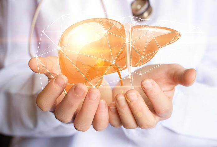 Türkiye'de her 4 kişiden birinin karaciğeri yağlı