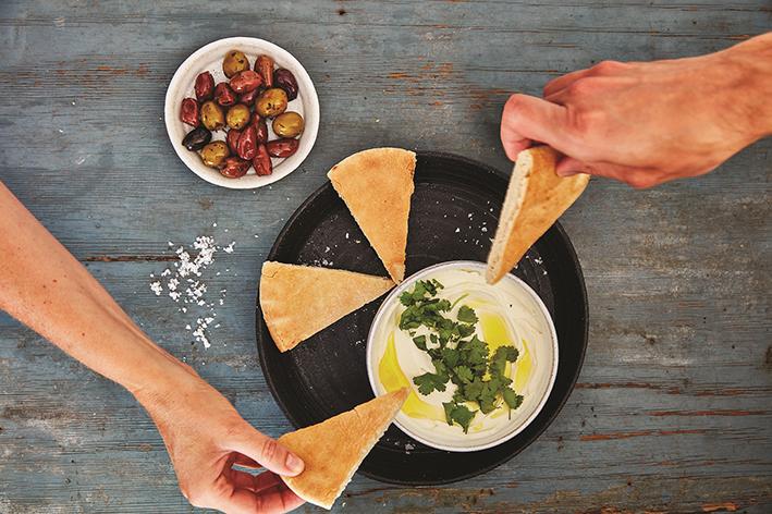 Tetra Pak'tan sürülebilir peynir ürünleri için uçtan uça çözümler